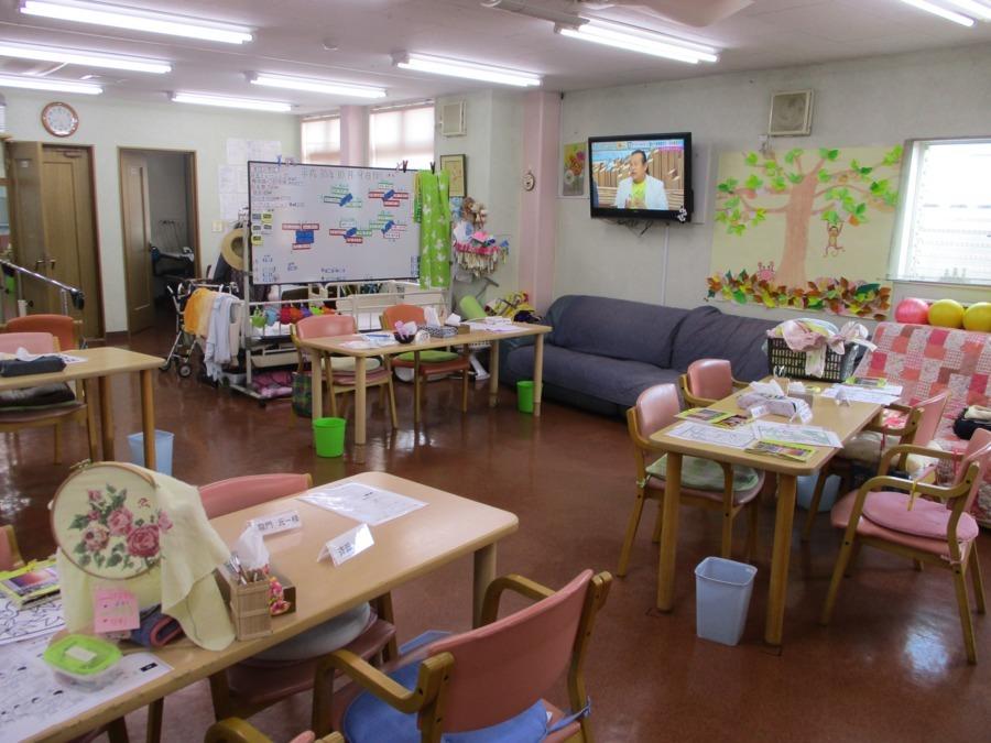 梨香台診療所 通所リハビリテーションの画像
