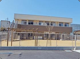 アスク御殿浜保育園の画像