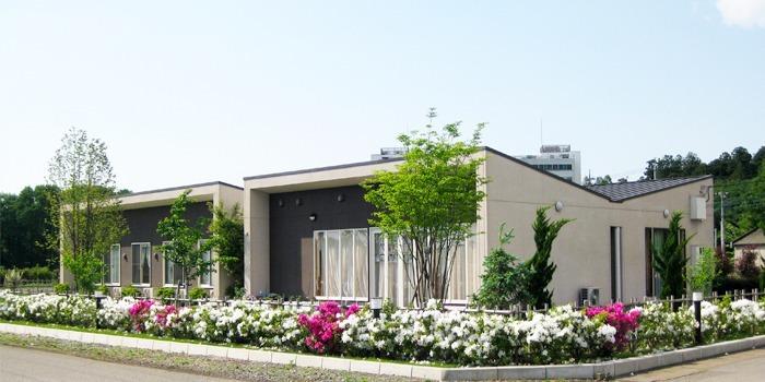 小規模多機能型居宅介護 こもれびの舎の画像