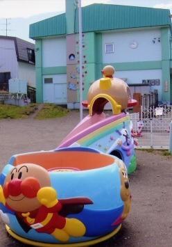 認定こども園釧路頌栄保育園の画像
