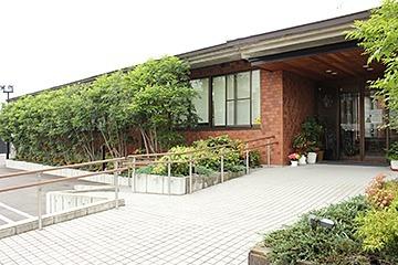 古田医院の画像