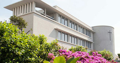 サンモール インターナショナル スクールの画像