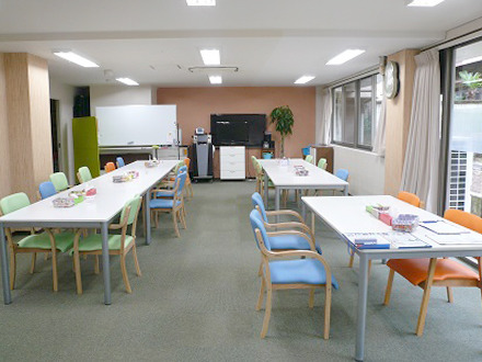 デイサービスセンター ひばり福寿苑の画像