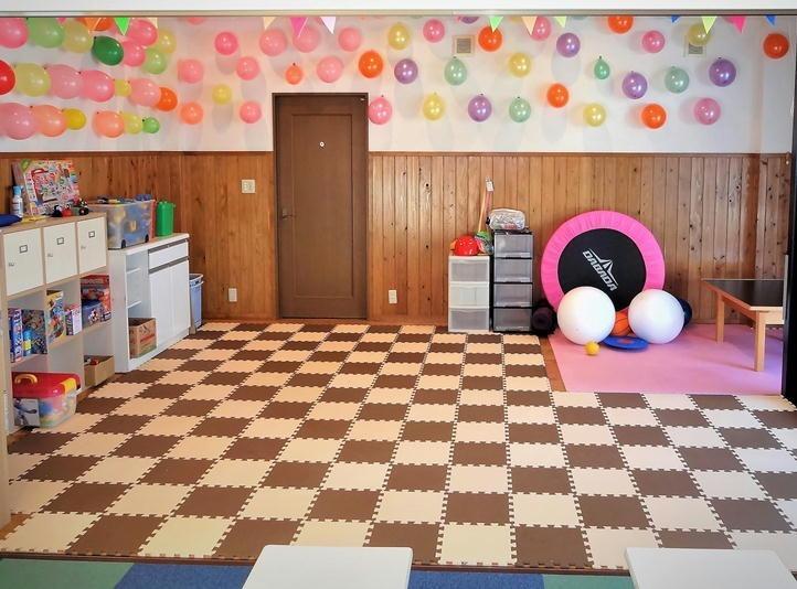 放課後等デイサービス チャイルドパーク くまの家の画像