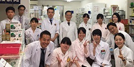 池田薬局の画像