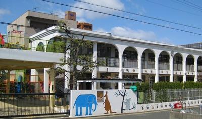 ユタカ幼稚園の画像