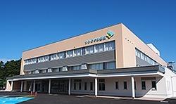 かみのやま病院の画像
