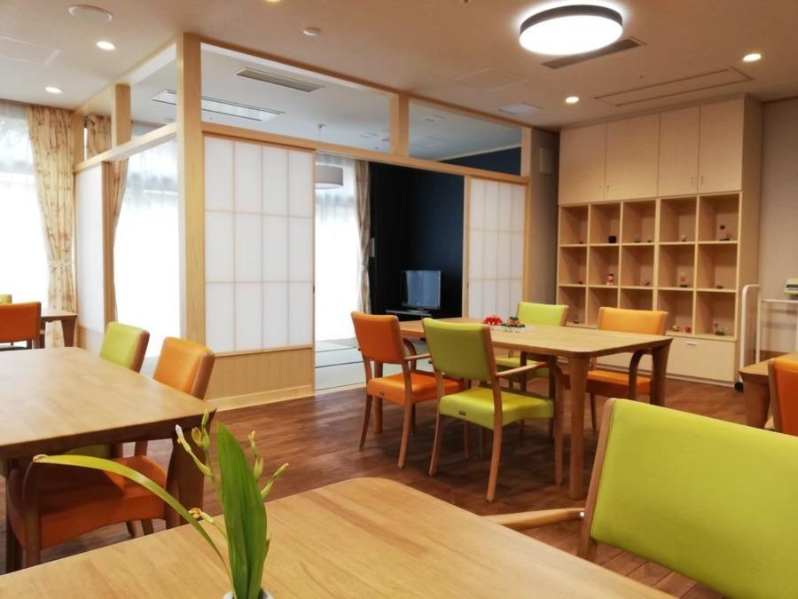 小規模多機能型ホーム『おあしす上井草』の画像