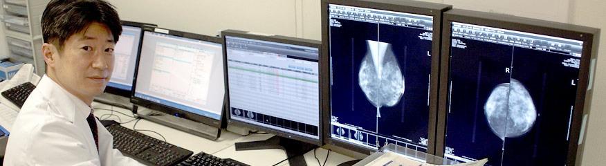 であい乳腺消化器医院の画像