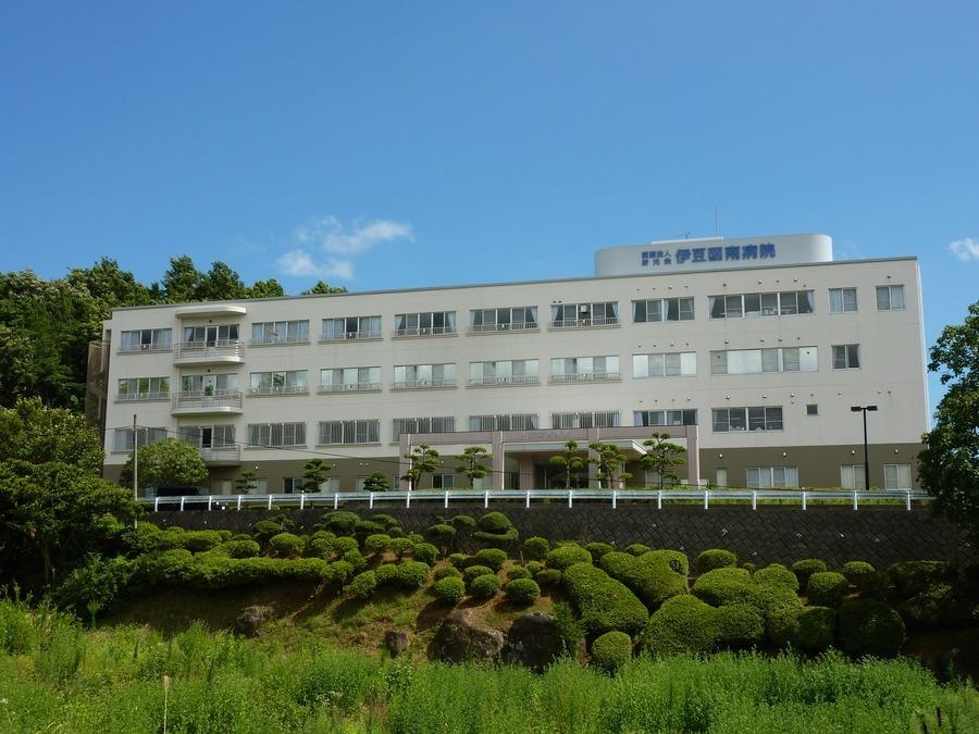 伊豆函南病院の画像