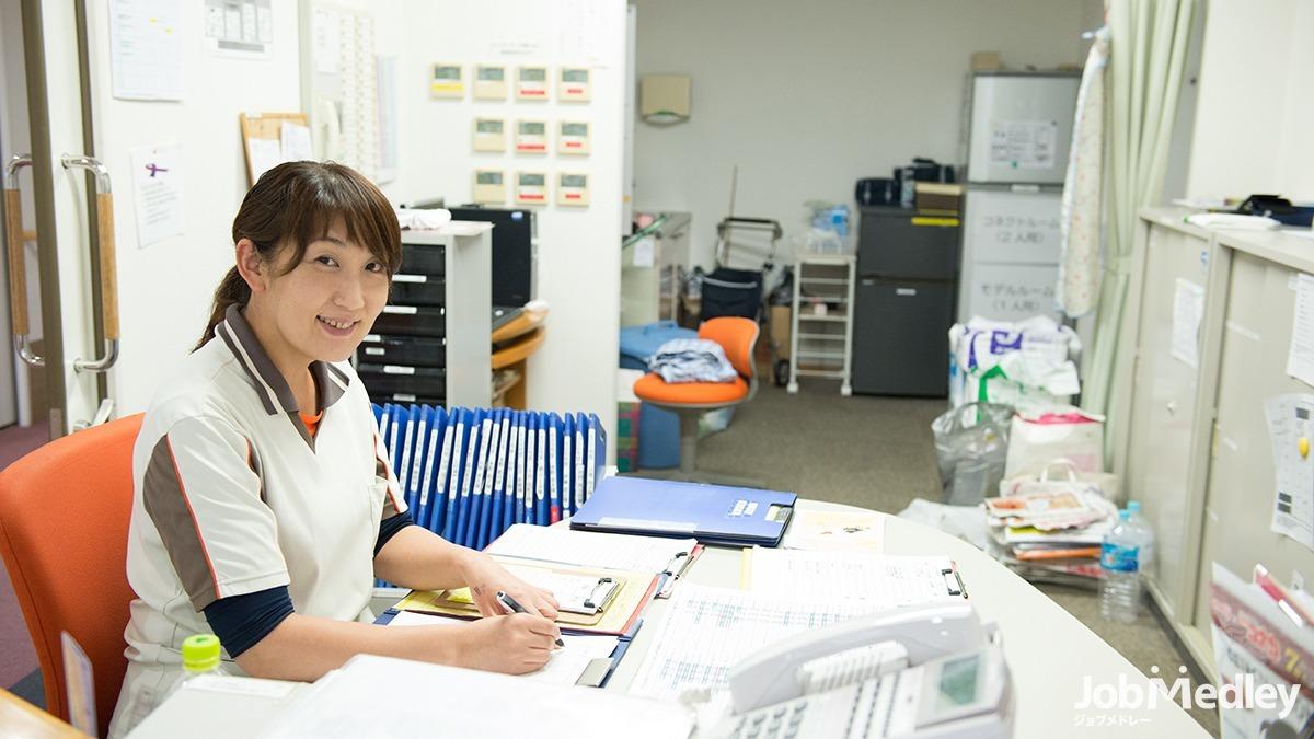 介護付き有料老人ホームアレンジメントケア箱根仙石原の画像