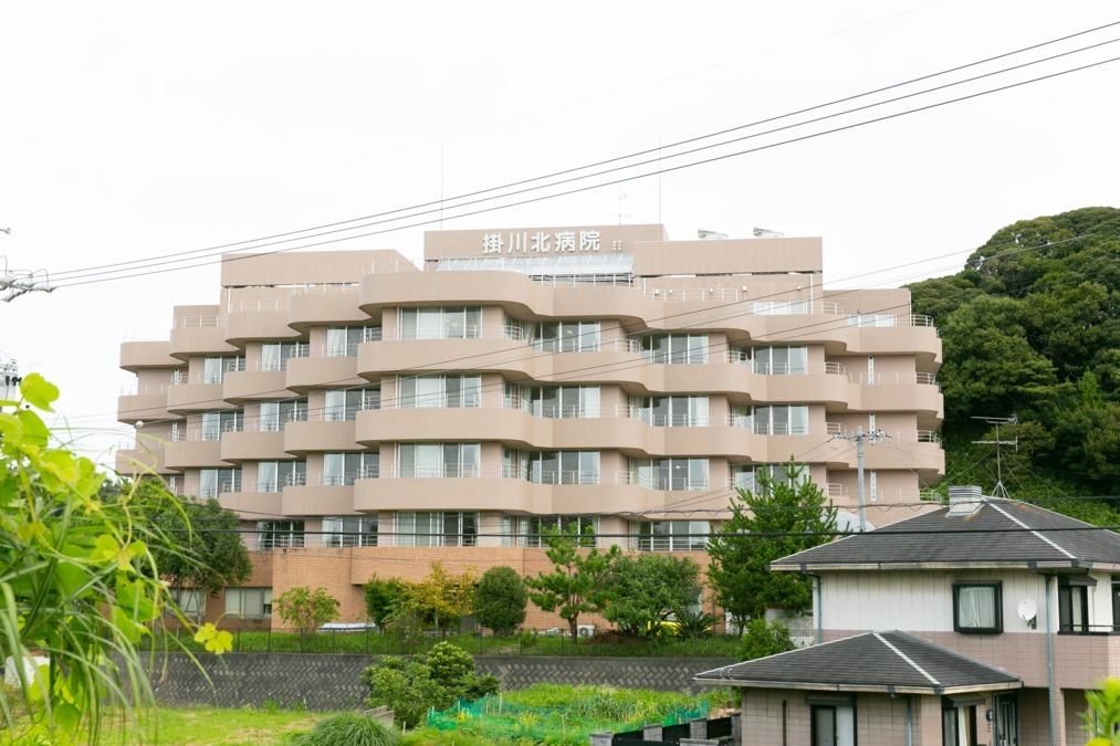 掛川北病院の画像