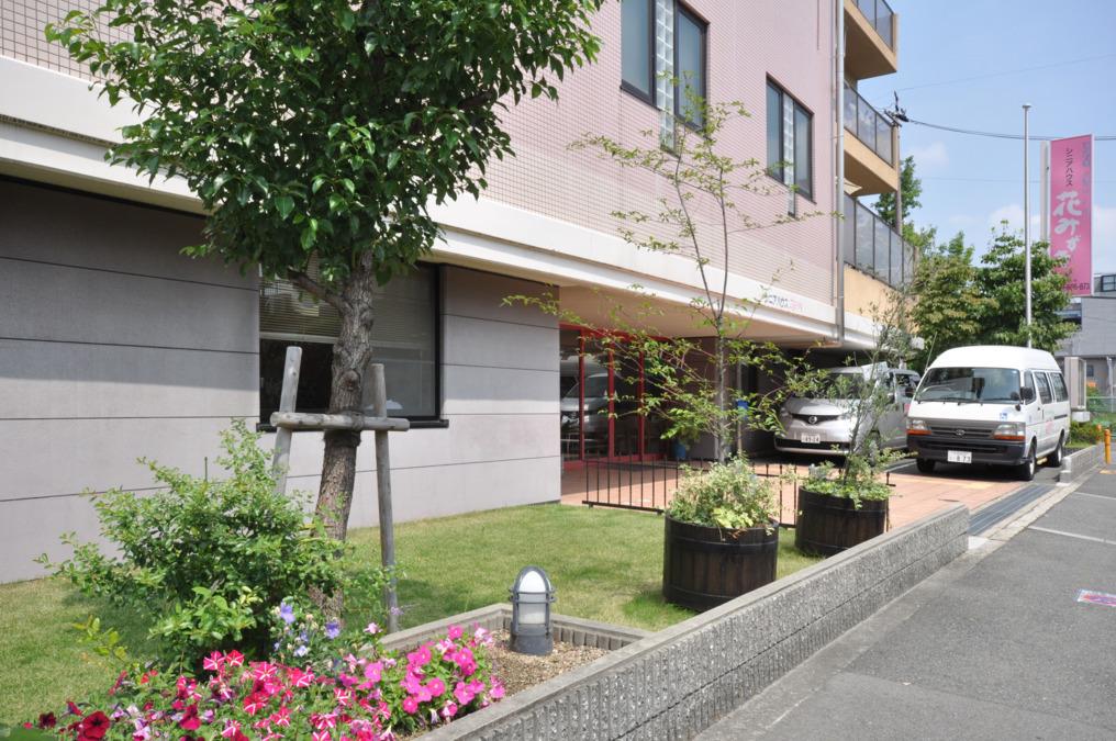 シニアハウス花みずきデイサービスセンターの画像