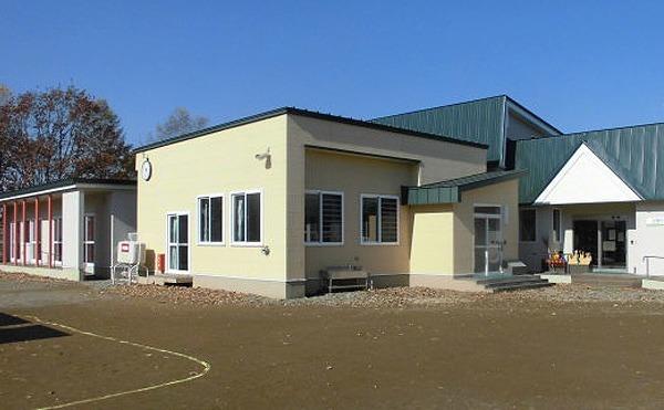音更町鈴蘭学童保育所の画像