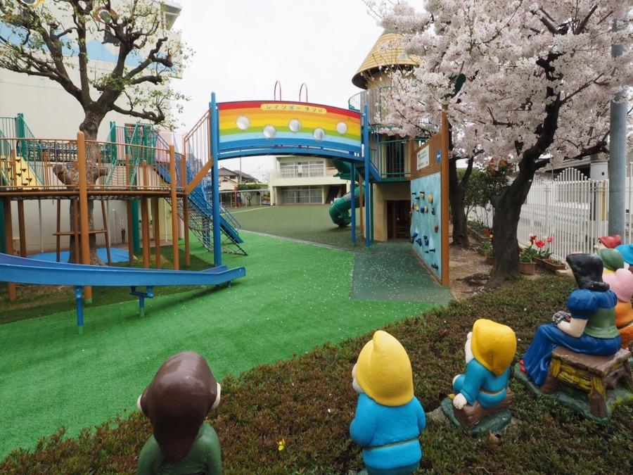 東百舌鳥幼稚園の画像