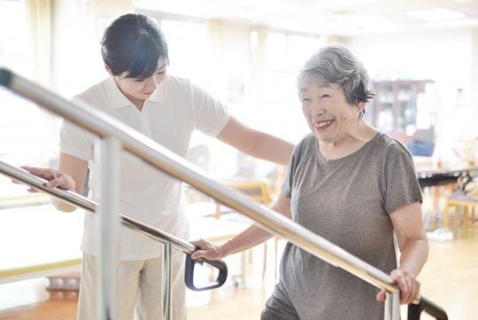 マカロン訪問看護リハビリステーション 鴨居の画像