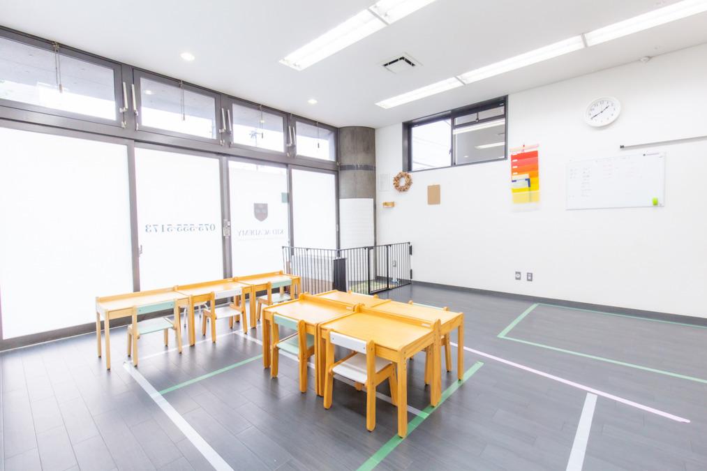KID ACADEMY 京都西院校の画像