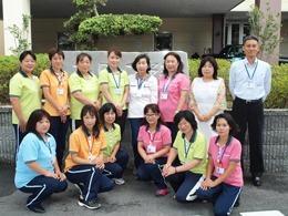 吉田病院ホームヘルプステーションの画像
