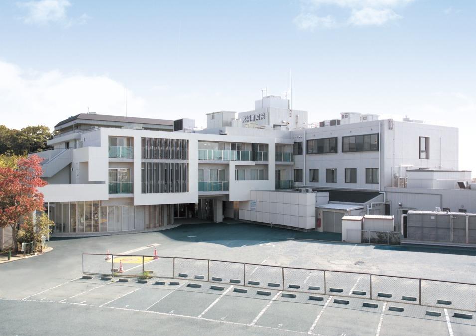 北須磨病院の画像