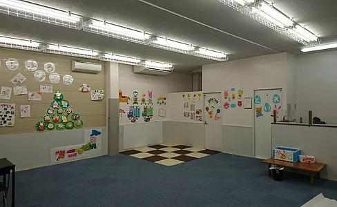児童デイサービス からふる六反の画像