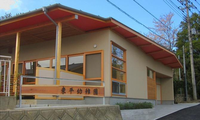 岩槻 幼稚園 東