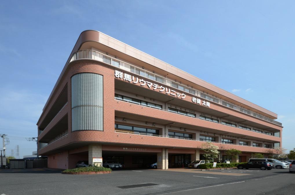 介護老人保健施設太陽(介護職/ヘルパーの求人)の写真1枚目: