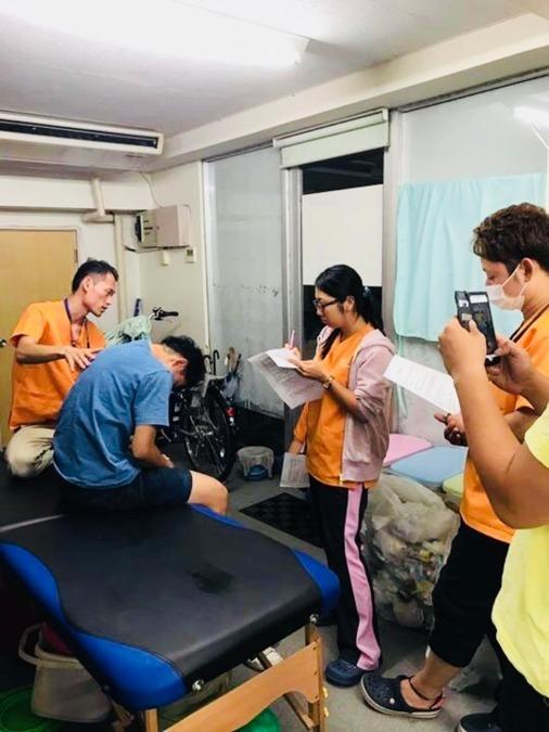訪問看護リハビリステーションかざぐるま鶴見(看護師/准看護師の求人)の写真3枚目: