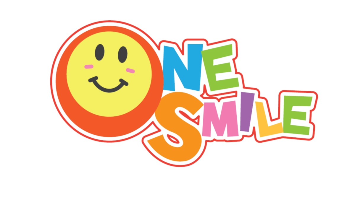 ONE SMILEの画像