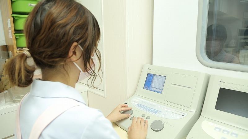松田耳鼻咽喉科の画像