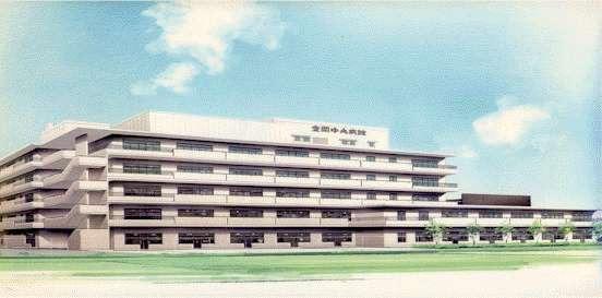 金岡中央病院の画像