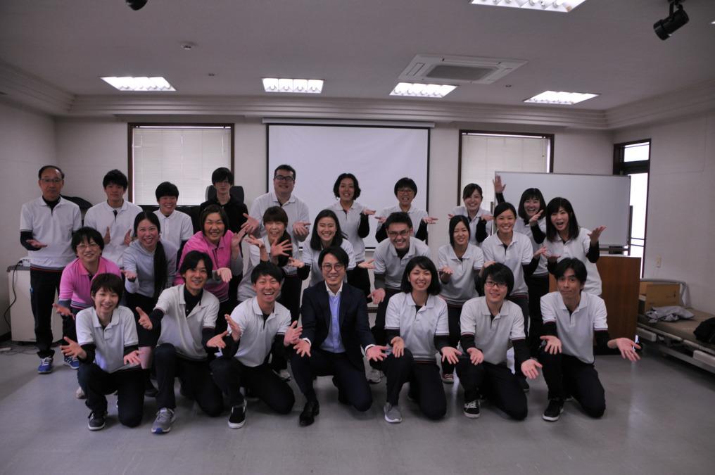 クォーレ 広島古市教室(児童指導員の求人)の写真: