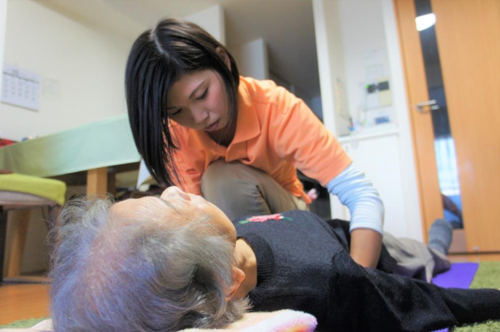 ほたる鍼灸マッサージの画像