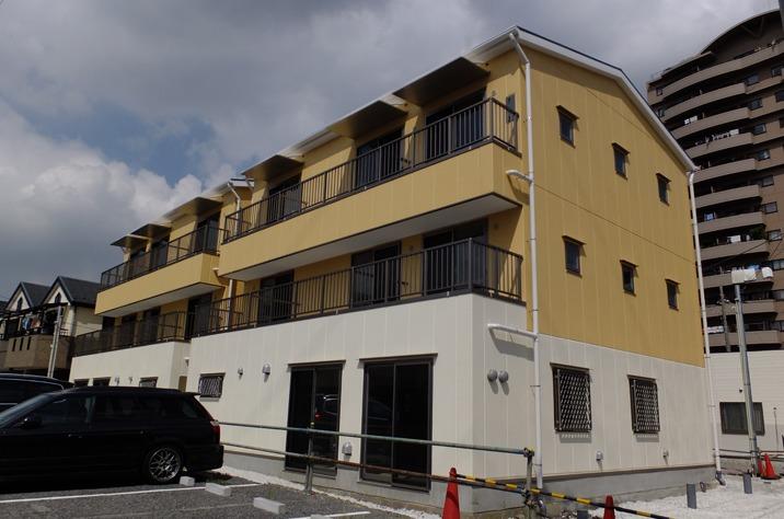 グループホーム青井ハウスの画像