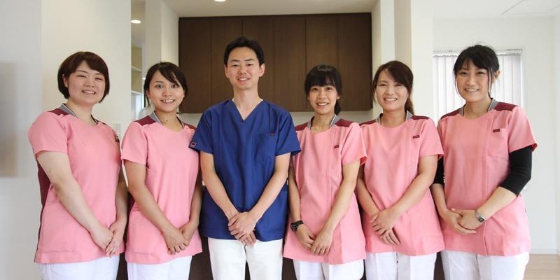 すみや歯科クリニック(歯科衛生士の求人)の写真: