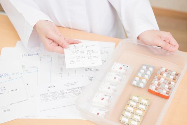 芙蓉堂薬局 川口店の写真1枚目:在宅医療に積極的に取り組んでいます。