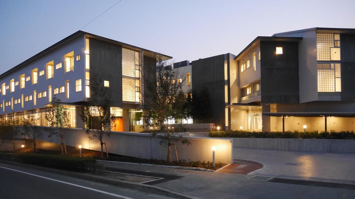 八幡厚生病院の画像