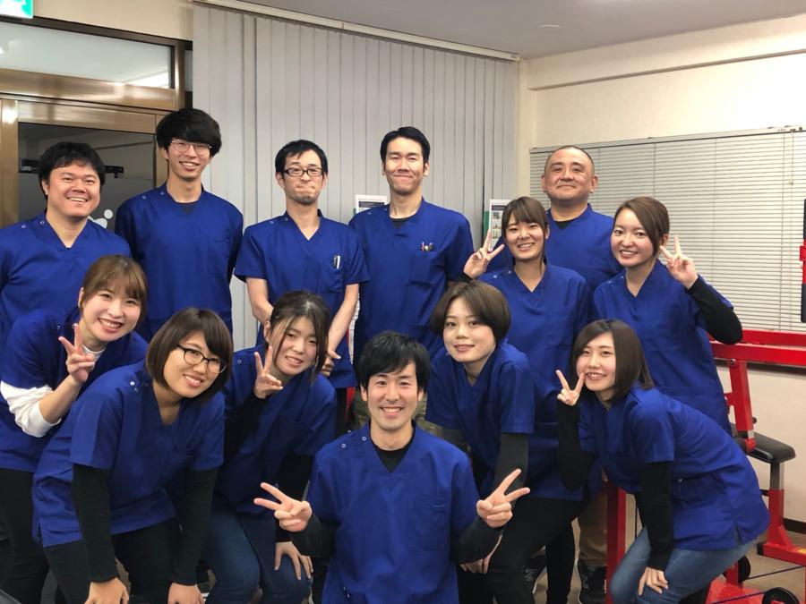 さわやか毛呂山リハビリデイサービスの画像