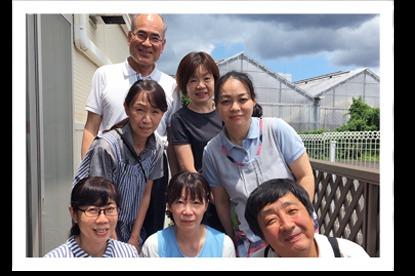 ガーデンコート西船橋【グループホーム】の画像