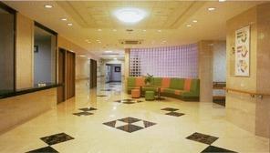 介護老人保健施設フォレスト西早稲田内 デイケアセンターの画像