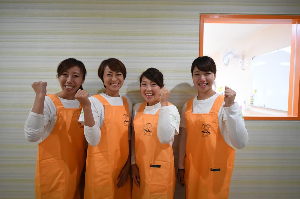 株式会社タスク・フォース 兵庫県姫路市飾西 事業所内保育所プロペラの画像