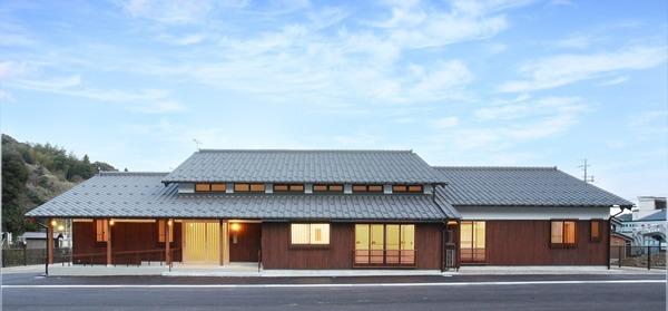 伊根デイサービスセンターの画像