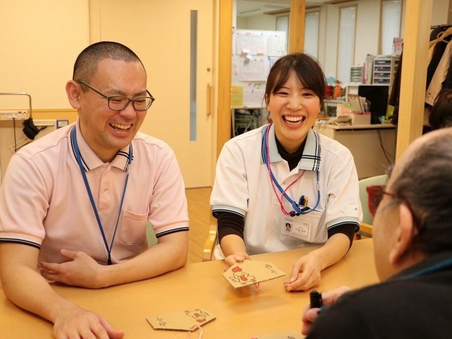かんたき堺高倉台(看護小規模多機能型居宅介護)の画像