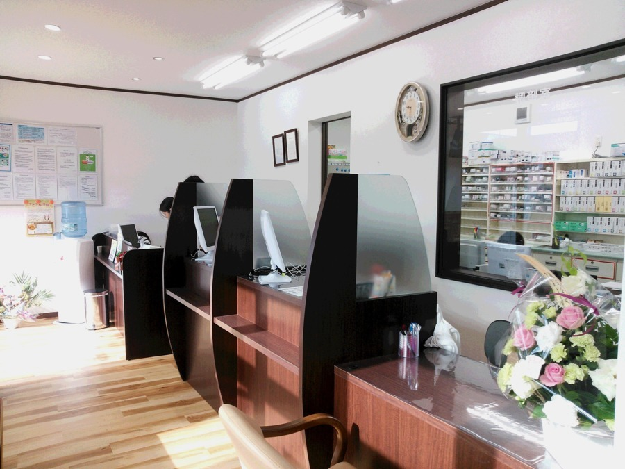 アップル薬局 高砂店の画像