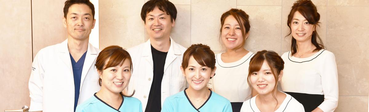 新横浜国際クリニックの画像