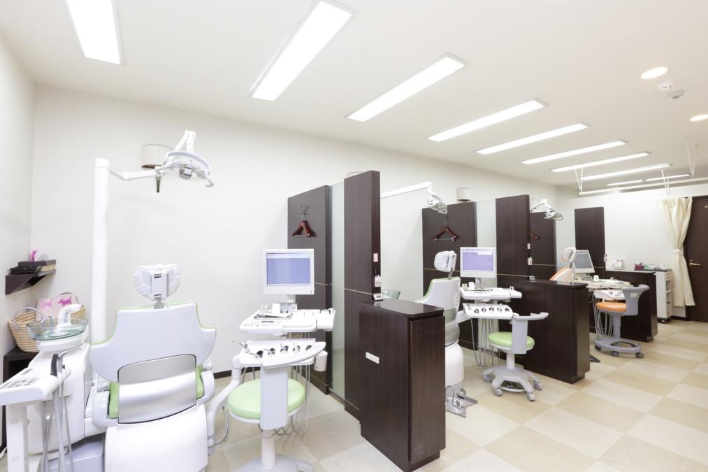医療法人社団 賢新会 アイランド歯科クリニックの画像