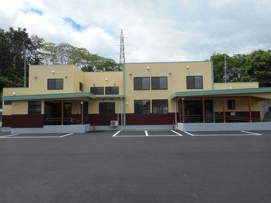 生活介護事業所「サポートセンター虹」の画像