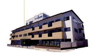 松倉病院(医療事務/受付の求人)の写真:
