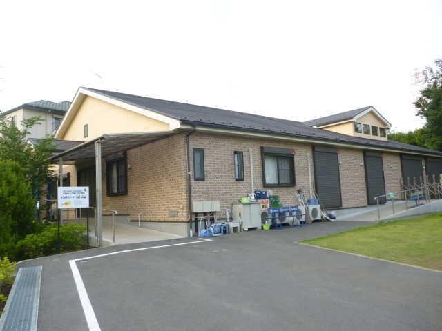 障害福祉サービス事業所 よこはまリバーサイド泉2光梨の画像