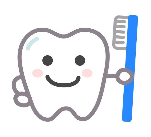 いろどりファミリー歯科の画像