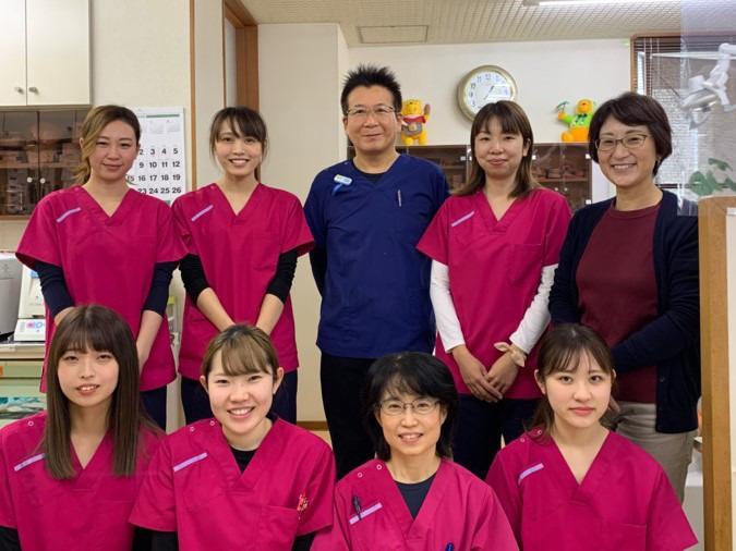 医療法人さかえ歯科医院の画像